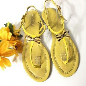 Kate spade sandals 💗